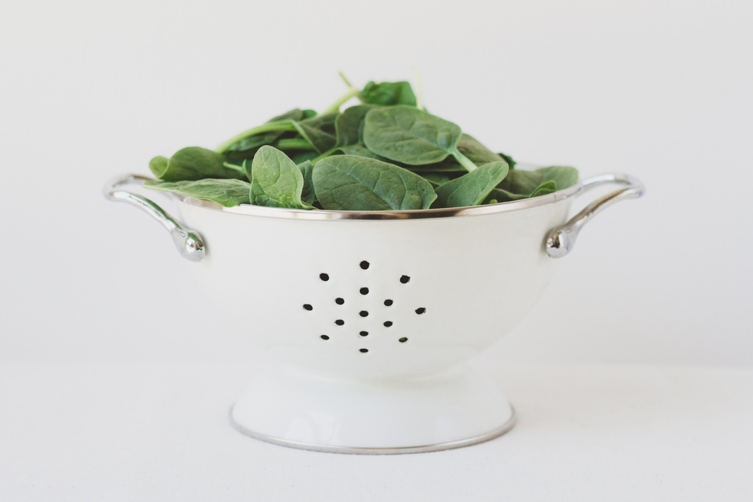 Spinach on cremedecitron.com