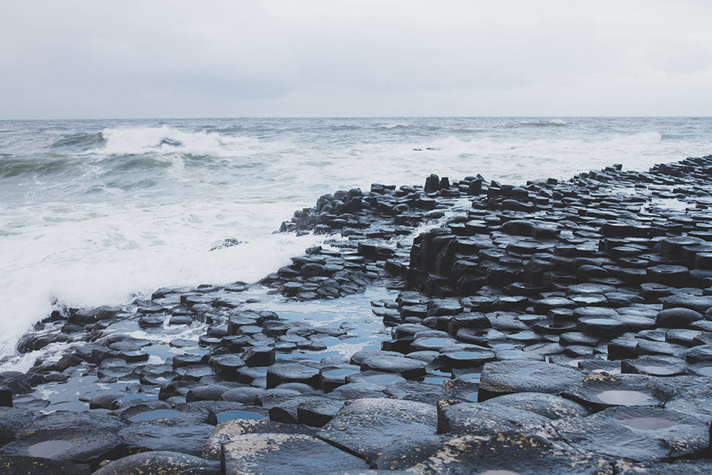 Northern Ireland Travel Guide - Giant's Causeway