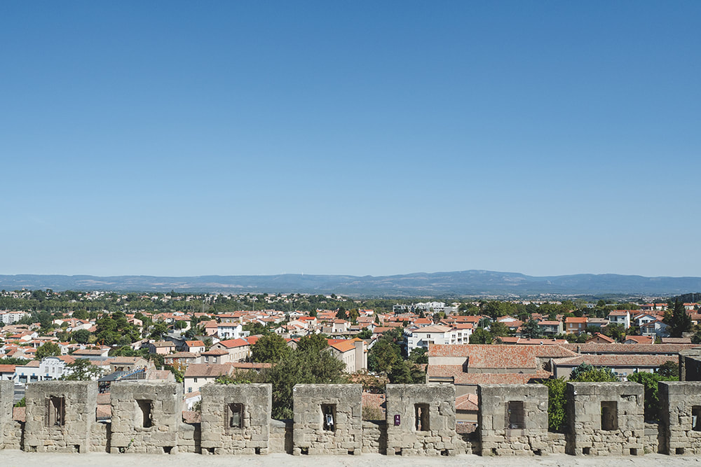 France Travel Guide - Carcassonne