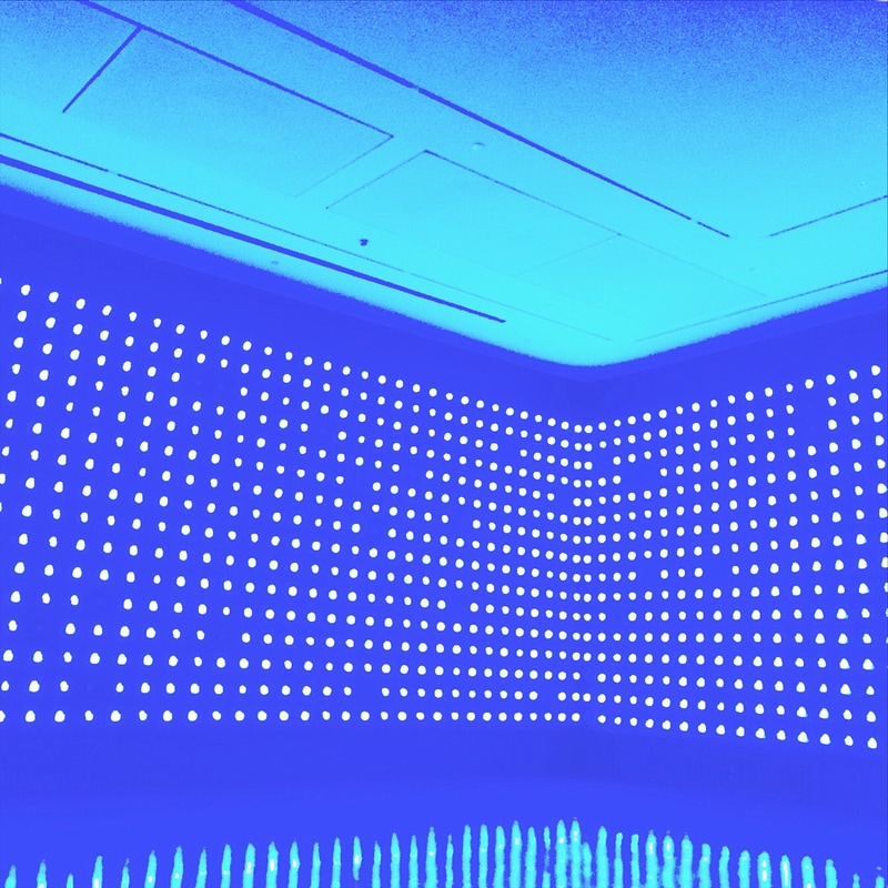 Visiting Australia: Tatsuo Miyajima Exhibition in Sydney