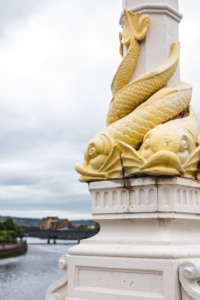 Belfast City Guide - Waterfront