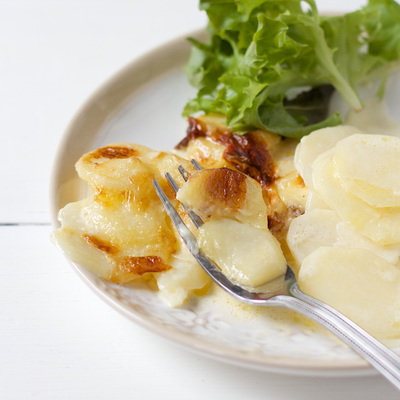Gratin dauphinois recipe